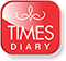 Times Diary